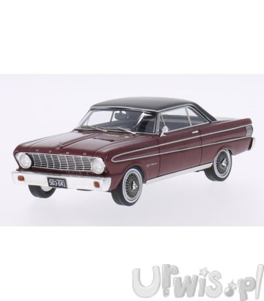 Ford Falcon Sprint 1964