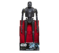 Jakks Pacific Figurka Star Wars Rogue One  20 Seal Droid