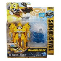 Figurka Transformers MV6 Energon Igniters Power Plus series - Bumblebee Camaro