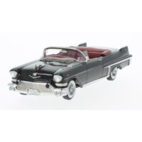 Cadillac Series 62 Convertible 1957 (black)