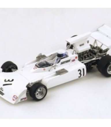 Surtees TS14 #31 Jochen Mass