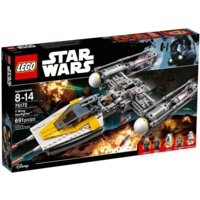 LEGO Star Wars Y-Wing Starfighter GXP-640523