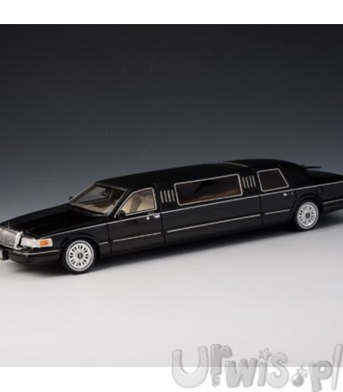GLM Lincoln Town Car Limousine 1997