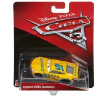 CARS 3 Dinoco Cruz Ramirez Die-cast Vehicle