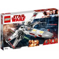 Klocki Star Wars X-Wing Starfighter