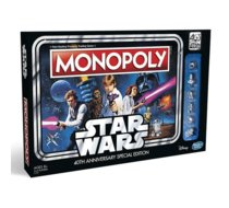 Gra Monopoly Star Wars