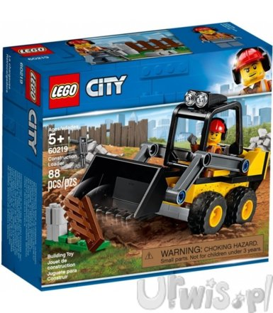 Klocki LEGO The Movie 2 Display 6282700