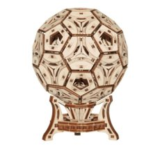 Puzzle Football Cup Multifunctional Organizer