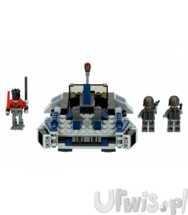 Lego Star Wars Mandalori Speeder 75022