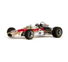 Lotus 49 #10 Graham Hill Winner