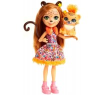 Enchantimals Cherish Cheetah