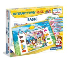 Interaktywny Quiz Basic