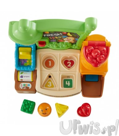 Fisher Price SS Straganik Malucha
