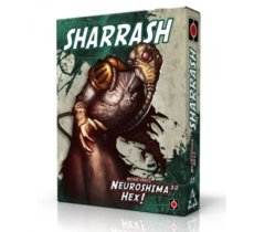 Neuroshima HEX 3. 0 Sharrash