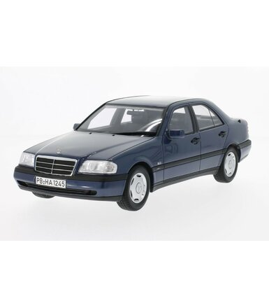 BOS MODELS Mercedes-Benz C220 (W202)