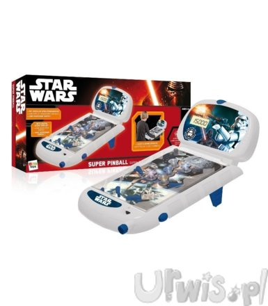 Gra Flipper Star Wars