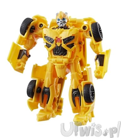 TRANSFORMERS MV5 Allspark Tech Bumblebee