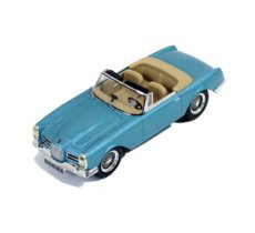 Facel Vega Facel 6 1964 (metallic light blue)