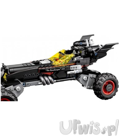 LEGO The Batman Movie Batmobil GXP-638315