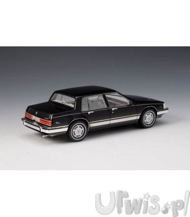 GLM Buick Electra 1986 ( black)