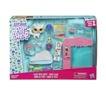 Littlest Pet Shop Mini Zestaw Foto