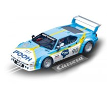 Digital Pojazd BMW M1 Procar Sauber Racing No 90 Norsri