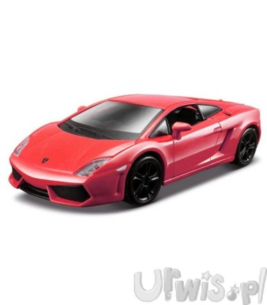 Lamborghini Gallardo LP560-4 Kit