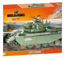 Armia World Of Tanks Centurion I
