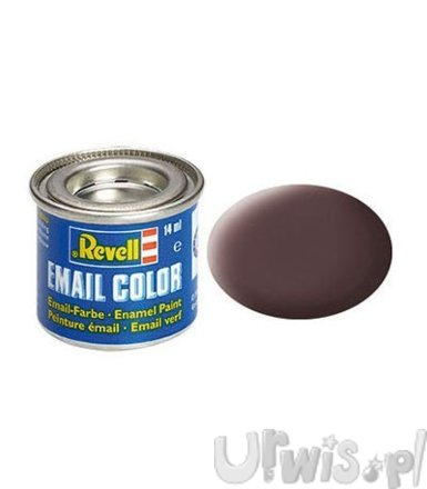 Email Color 84 Leather Brown Mat
