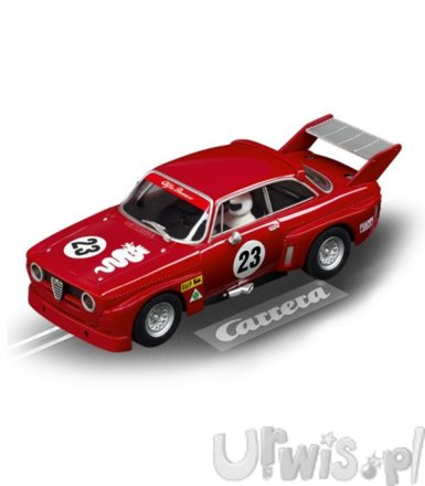 Carrera CARRERA Digital 132 Alfa Romeo GTA