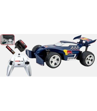 RC Buggy Red Bull RC1