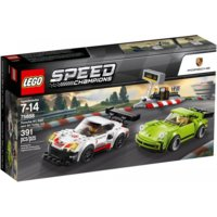LEGO Speed Champions Porsche 911 RSR Turbo 3.0 GXP-638404