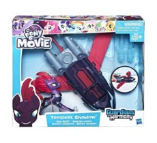 My Little Pony, Guardians of harmony, Pojazd Tempest Shadow