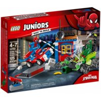 LEGO Juniors Spider-Man kontra Skorpion GXP-625925
