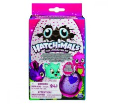 Gra karciana Hatchimals Jumbo