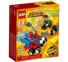 LEGO Super Heroes Spider-Man vs. Sandman GXP-625954