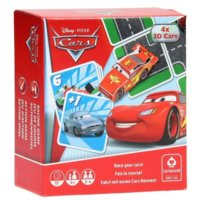 Cartamundi Cars Auta Game Box