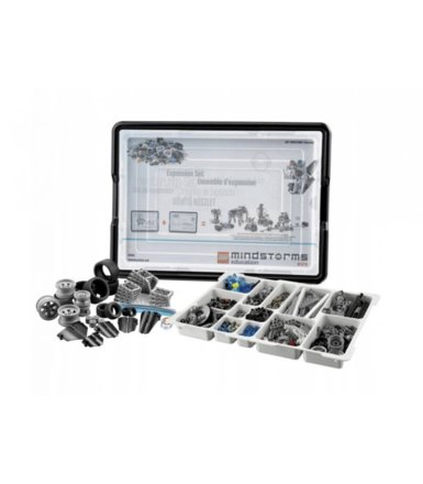 LEGO Klocki MINDSTORMS EV 3 Educational 45560