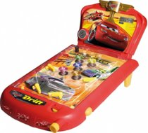 SUPER PINBALL CARS 3