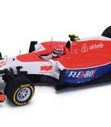 Manor Marussia F1 MR03B #53