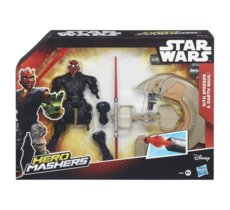 Star Wars Speeders, Darth Maul