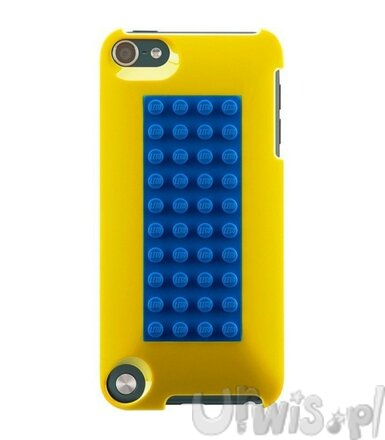 LEGO iPod touch Case żółty