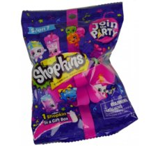SHOPKINS S7 - Party, Saszetka