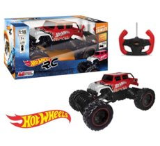 HOT WHEELS Crawler 1/18