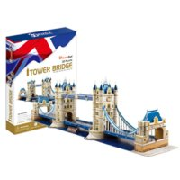 Puzzle 3D Tower Bridge 120 elementów