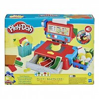 Zestaw PlayDoh Cash Register