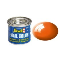 Email Color 30 Orange Gloss 14ml