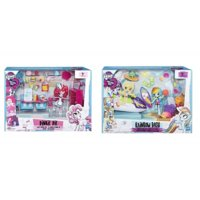 My Little Pony Equestria Girls zestaw z Mini Lalkami