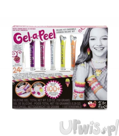 GEL-A-PEEL Mega Paka (refresh)