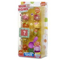 NUM NOMS Deluxe Paka, Freezie Pops Family